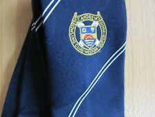 St ANDREWS Bowling Club Weston Super Mare Tie