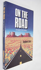 On the Road The Quest for Stamps by Stephen Datz 1991 Stamp Collecting Stories