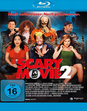Scary Movie 2 (Marlon Wayans)                                    | Blu-ray | 055