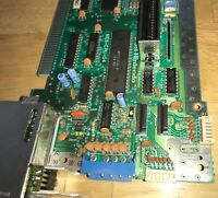 1986 Nintendo NES Early Motherboard CPU-04 Board NON-Working Parts/Repair ONLY!