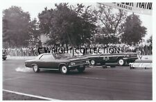 Vintage Drag Racing-1964 Fairlane HiPo-1967 SUPER STOCK NATIONALS.-Cecil County