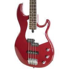Brand New Yamaha BB234 Raspberry Red Bass Guitar