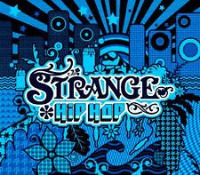 STRANGE HIP HOP NEW + SEALED CD MOBB DEEP,JAY Z,NAS,SCHOOLY D,WU TANG CLAN ETC