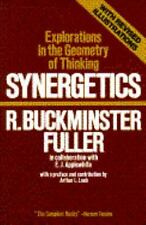 Synergetics: Explorations in the Geometry of Thinking, R. Buckminster Fuller, 00