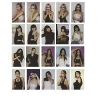 Kpop BLACKPINK Self Made Photo Card The Album Lisa Rose HD Collective Photocard