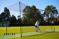 Backyard Cricket Practice Cage Net 5m x 2.7m