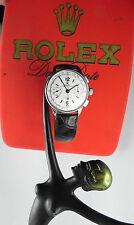 Rolex CHRONOGRAPHE ANTIMAGNETIC Acier Horloge ref.3695 entraînées pour 1952