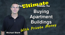 Ultimate Guide Buying Apartment Buildings with Private Money Real Estate Course