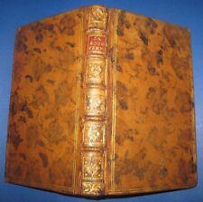 1765 La bonne Fermiere, AGRICOLTURA, ANIMALI da FATTORIA. Prima edizione. Rara.