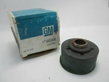 76-92 Cadillac DeVille Eldorado Fleetwood Seville Body Mount Cushion NOS 1601900