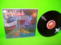 "Shriekback ‎– Mercy Dash (Ready For This) Vinyl 12"" Record New Wave Synth-Pop NM"