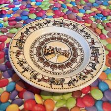 """Emma Bridgewater Pageant 6.5"""" Plate New Best Discontinued"""
