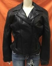 1430N Ladies Leather Jacket made in USA