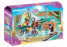 Playmobil 9401 City Life Horse Tack Shop MIB / New