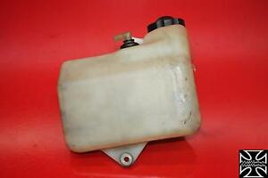 83 HONDA GOLDWING 1100 GL1100A ASPENCADE COOLANT WATER TANK RESERVOIR BOTTLE