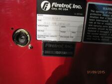 Firetrol FTA550 Jockey Pump Controller Fire Pump System FTA55