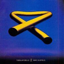 Tubular Bells 2 Mike Oldfield Audio CD Used - Very Good