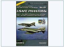 ADP001 USAF Europe F-4 Phantoms über Deutschland, AirDoc NEU    &
