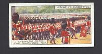 MITCHELL - LONDON CEREMONIALS - #14 TROOPING THE COLOUR, SCOTS GUARDS MARCH PAST