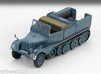 HOBBY MASTER HG5102 1/72 Sd.Kfz.11 German 3 Ton Half Track 11th Panzer E. Front