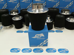 ITG Maxogen Cone Air Filter 73mm ID / 76mm OD Neck (JC60/73FC)