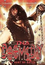 TNA Wrestling: Doomsday! The Best of Abyss ~ DVD