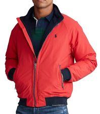 Polo Ralph Lauren Men's Vintage-Inspired Jacket - Size M