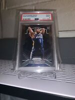 ZION WILLIAMSON 2019-20 PANINI PRIZM non-silver ROOKIE PSA 9 MINT CENTERED*🔥