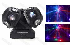 3 head multi beam LED moving head light DJ disco lights Spider Beam Moving Head