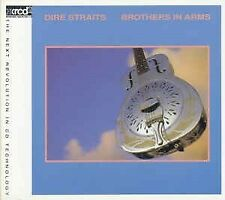 Dire Straits - Brothers In Arms XRCD 5483572