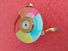 NEW ORIGINAL PROJECTOR COLOR WHEEL FOR DELL 2200MP 3300MP COLOR WHEEL