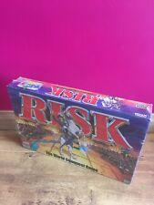 La conquista del mundo juego de riesgo clásico juego de mesa Parker Hasbro 2000 Totalmente Nuevo
