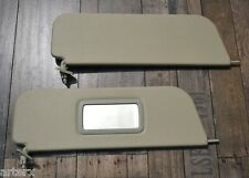 Lada 2103 2104 2105 2106 2107 With Soft Roof Headlining Sunvisor Kit + Mirror