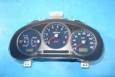 JDM Subaru Impreza WRX STi PRODRIVE S202 Cluster Speedometer 2002-2003 Version 7