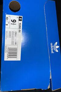 Adidas Yung-96 Size 9.5 Mens