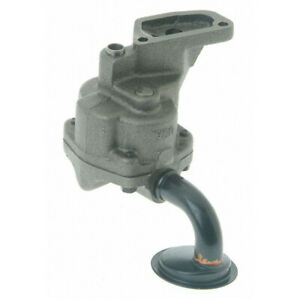 Engine Oil Pump Sealed Power 224-43636S