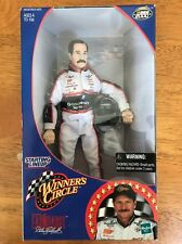 "Dale Earnhardt 9"" Action Figure NASCAR Starting Lineup Hasbro 1999 MISB"