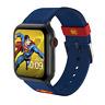 MobyFox Superman Apple Watch 38mm, 40mm, 42mm, 44mm Band ST-WNR22DCC2004