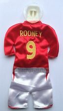 England Pennant Wayne Rooney Everton Manchester United