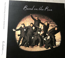 Paul McCartney and Wings : Band On the Run : special 2 CD +DVD Edition.