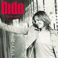DIDO ~ Life For Rent CD 2003 NM! addtl S/H $0.99 each!
