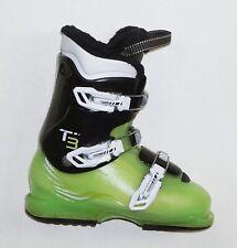 Salomon T3 Kinder Jugend Skischuhe MP 23  größe ca.36 (WH620)
