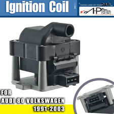 A-Premium Ignition Coil Pack for Audi 80 Volkswagen Golf Passat Polo Vento Seat