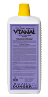 Vitanal Professional Wein.. rein Biologisch der Umwelt zuliebe ..... 1 Liter