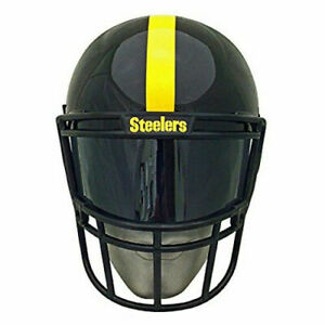Foam Fanatics NFL Fan Mask Tailgating Helmet Game Day Fun Face Mask Collectible