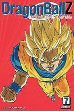 Dragon Ball Z, Vol. 7 (VIZBIG Edition): By Toriyama, Akira