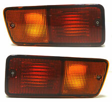 *NEW* REAR BAR LAMP TAIL LIGHT for NISSAN PATROL GU Y61 1997-2012 PAIR LH + RH