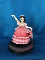 LITTLE PRINCESS SARA RESIN MODEL STATUE COMPLETE  PREPAINTED Limited edition
