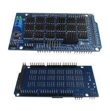 1Pcs New V2.0 Mega  WH UK Shield For Arduino ATMEGA 2560 R3 1280 ATmega8U2