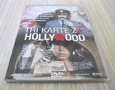 TRI KARTE ZA HOLIVUD DVD FILM hollywood
